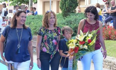 L'ofrena floral a Salou (4)