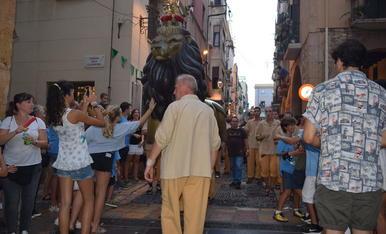 El Seguici de Santa Tecla (3)