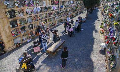 Tots Sants a Tarragona