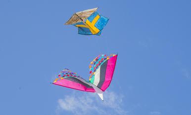 La primera edició del Salou Wind