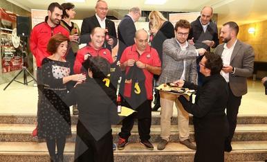 Inauguració Ganxet Pintxo