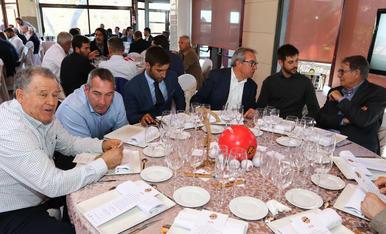 El Dinar Club Empresa del Nàstic (3)