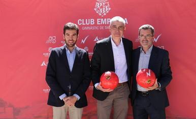 El Dinar Club Empresa del Nàstic (6)