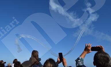 Setena Exhibició Aèria a Tarragona (I)