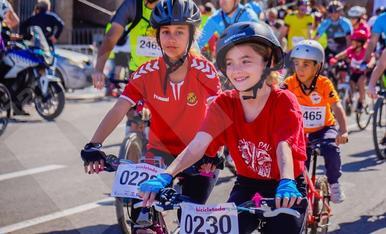 29a Bicicletada Popular de Tarragona (I)