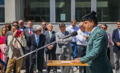 175è aniversari Guàrdia Civil (II)
