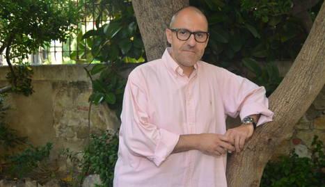 El reusenc Francesc Cerro és director i dramaturg.