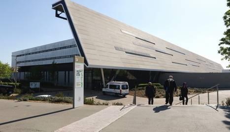 Imagen del Hospital Sant Joan de Reus.