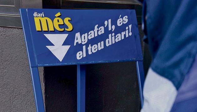 Jaume Cañada: «En aquests moments estem presents en 529 punts distribuïts en 21 poblacions»