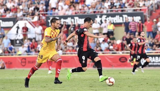 Linares ha empatat el partit