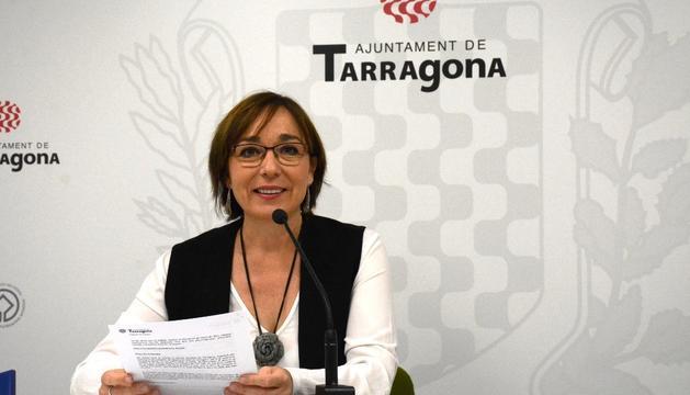 La consellera de Cultura, Begoña Floria, forma part de la Comissió del Nomenclàtor.