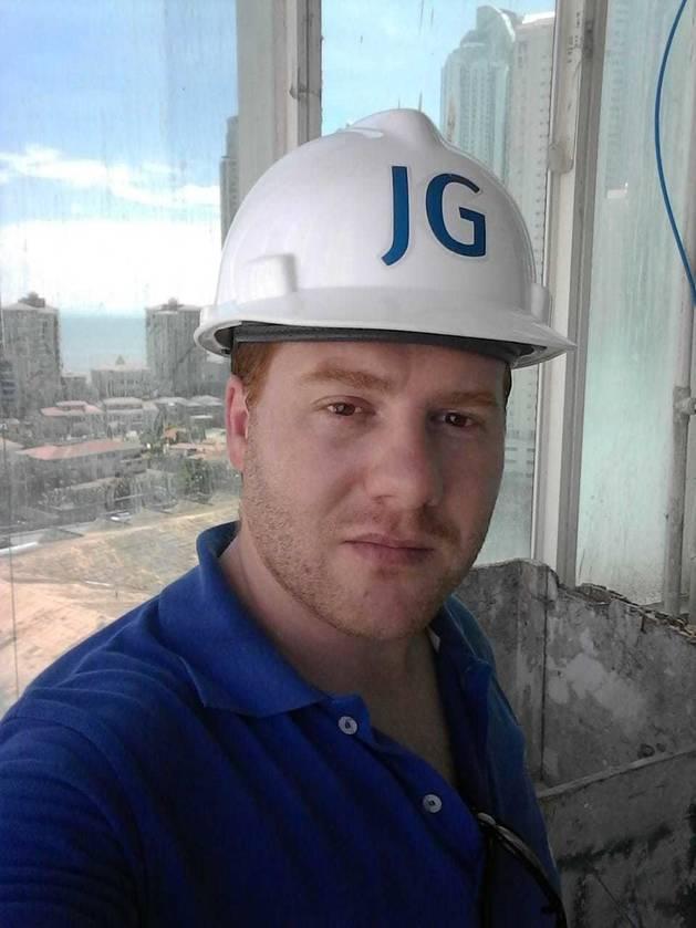 Rubén Marín es project manager de JG Ingenieros SA.