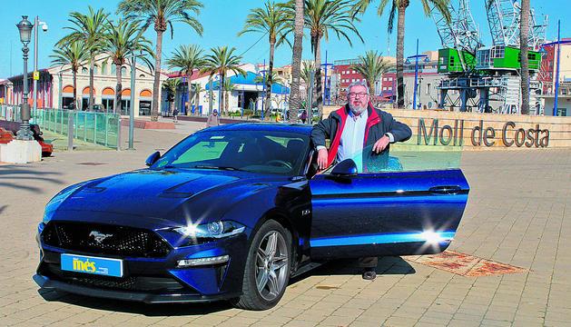El disseny del Ford Mustang aixeca passions tot i tenir ja més de mig segle de vida.