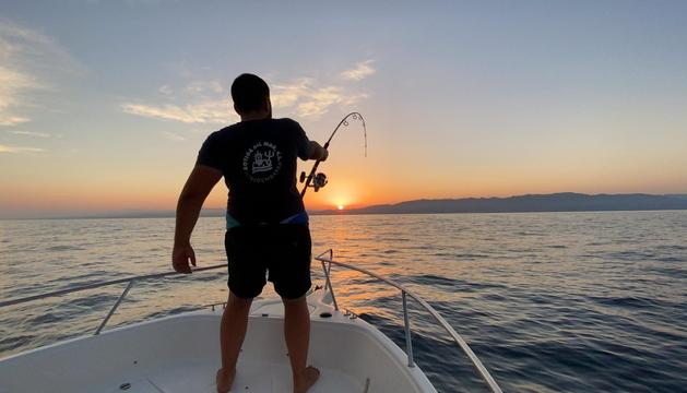 A Catalunya hi ha vora 52.000 llicències de pesca recreativa actualment.