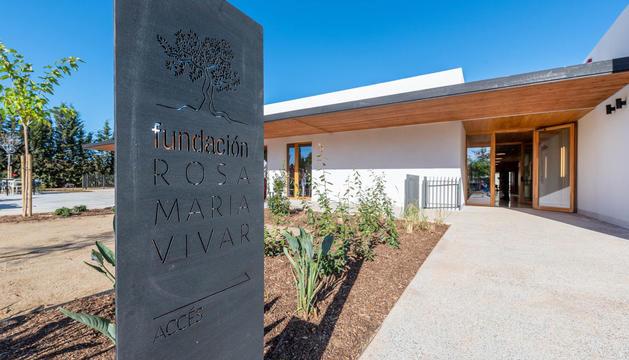 Imatge del Centre Terapèutic per a l'Alzheimer amb una Unitat de la Memòria a Reus.