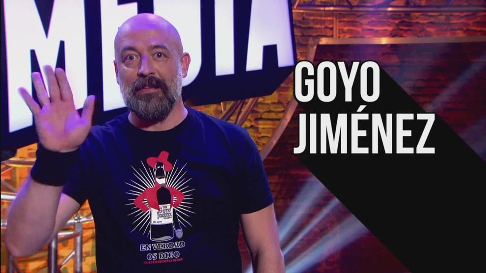 El humorista sustituirá al hasta ahora presentador del espacio de La2 de TVE