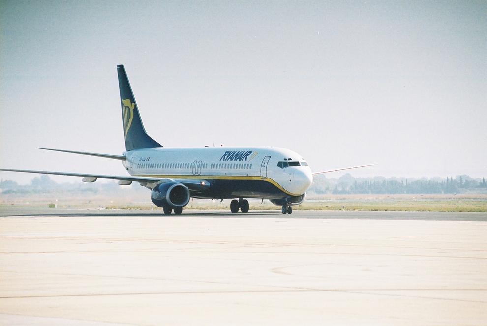 Ryanair combate el brexit con vuelos a 19,90