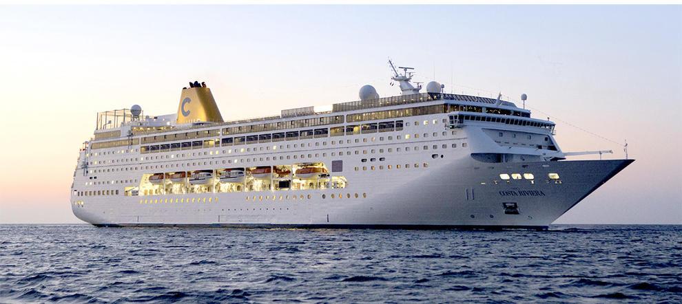 Ja es poden comprar els bitllets pel creuer de costa cruceros que sortir des de tarragona - Mes del crucero ...