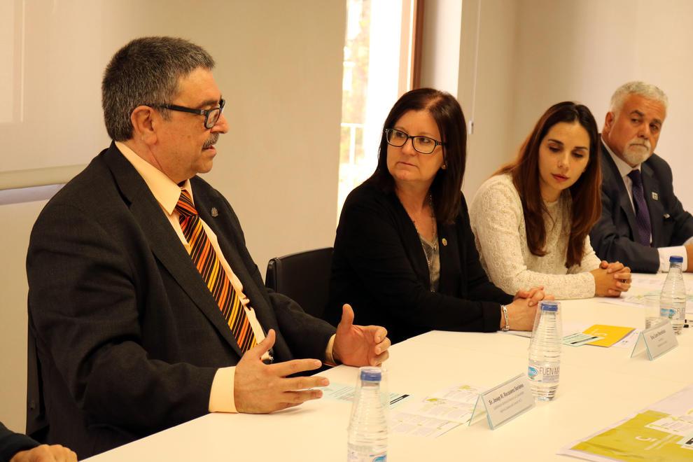 Oficina municipal de asesoramiento al deudor hipotecario for Unicaja barcelona oficinas