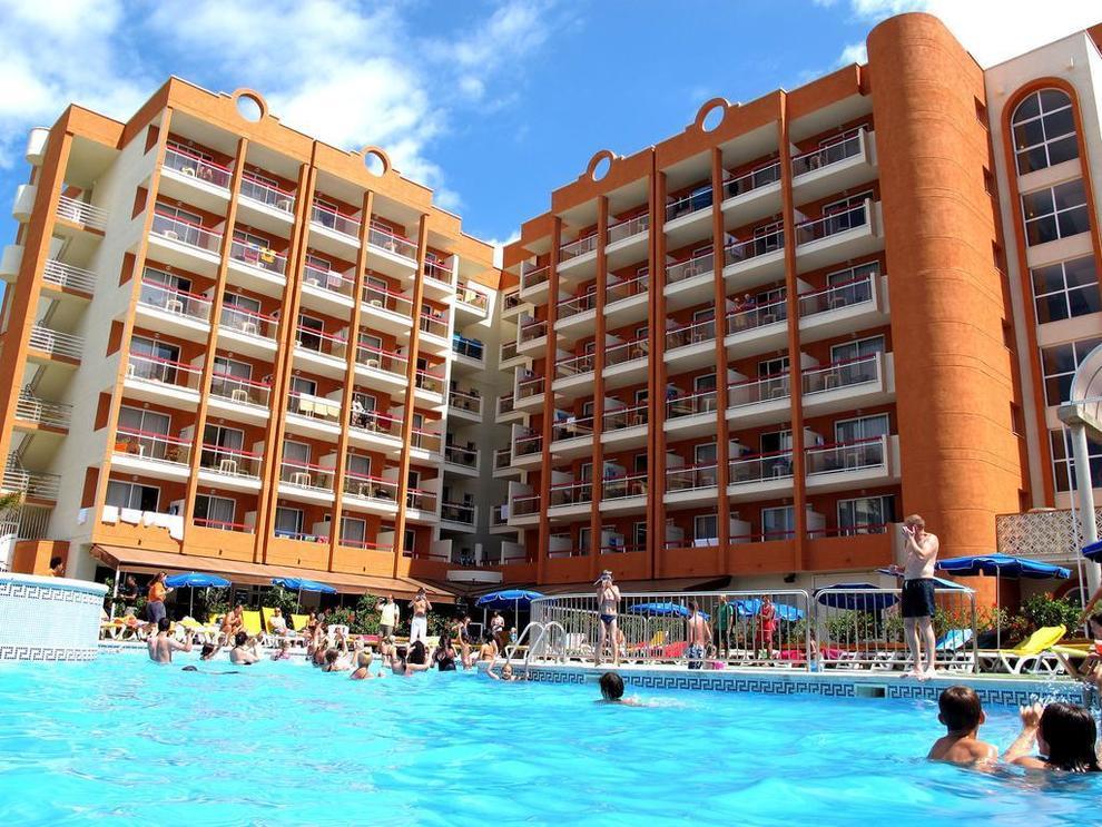 Grup Hotel Camp De Mar