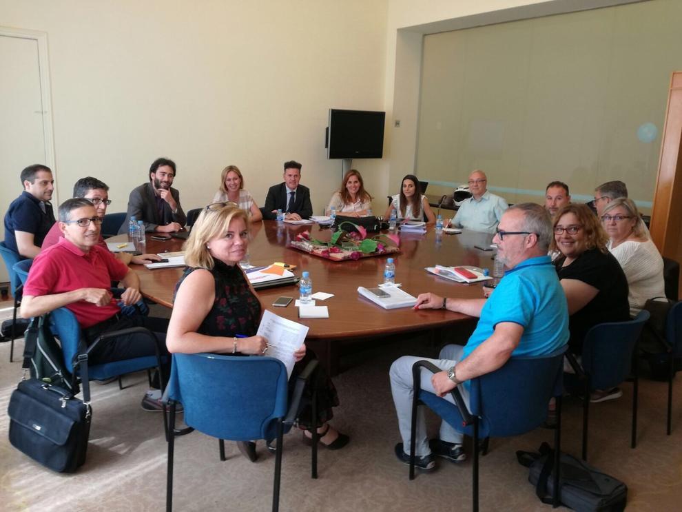 El convenio de oficinas y despachos prev aumentos for Convenio colectivo oficinas y despachos valencia 2017