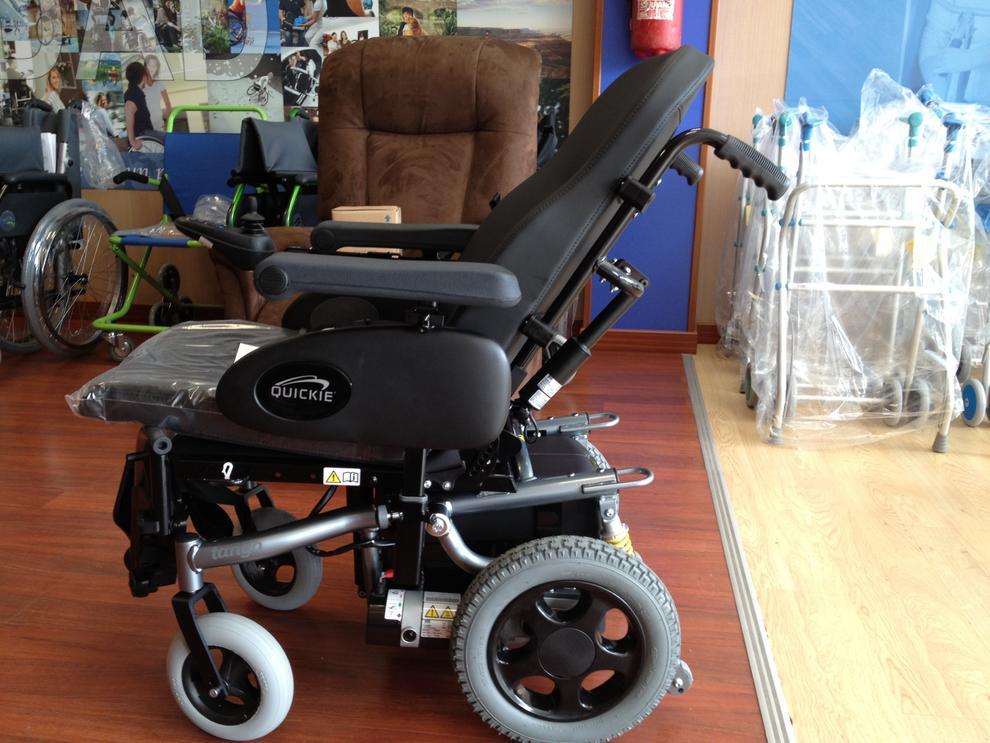sa serra silla de ruedas