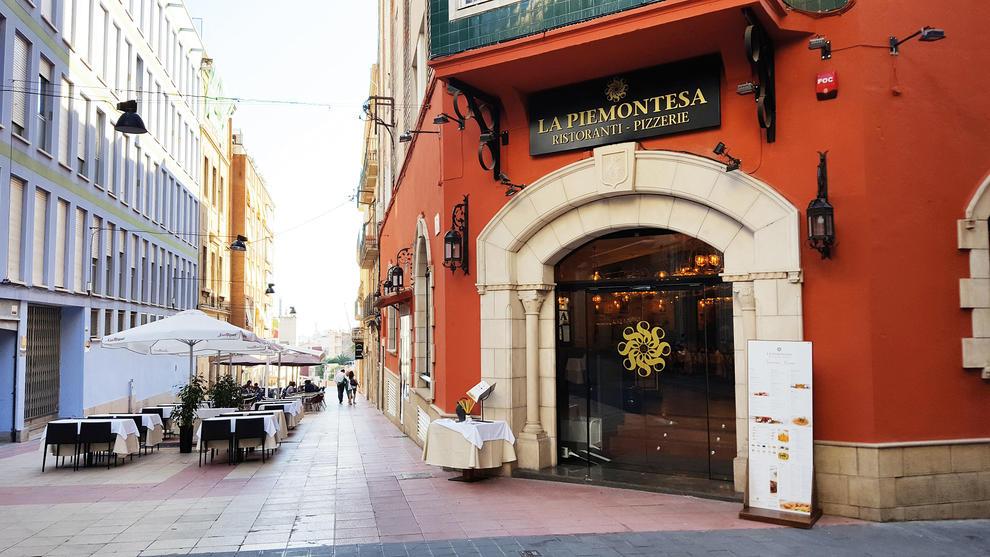La piamontesa abre un nuevo restaurante en el centro de - Piamontesa reus ...