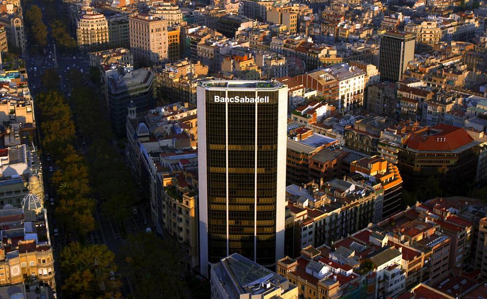 Banc sabadell trasladar su sede a alicante for Buscador oficinas sabadell