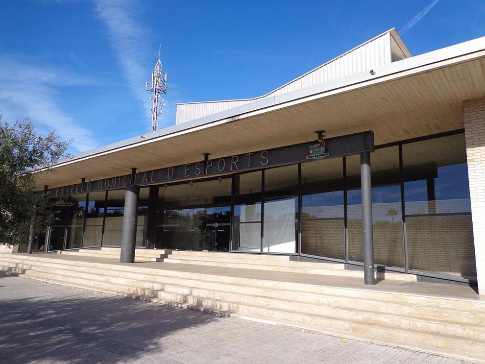la piscina municipal de salou es va tancar tres dies per