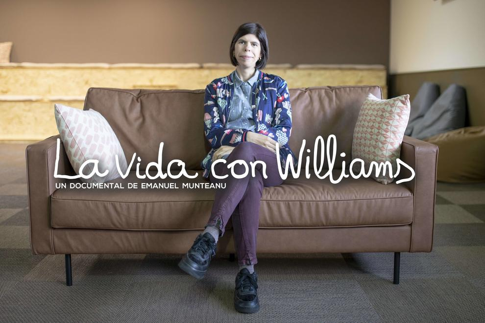 Una Tarraconense Protagoniza Un Documental Sobre El Síndrome De