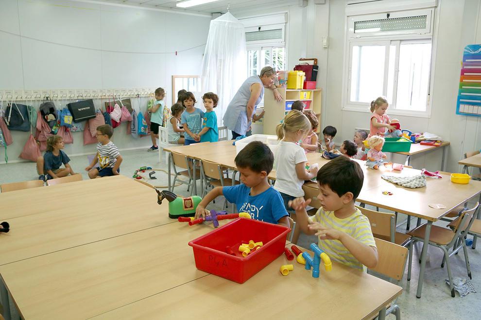 El Curso Escolar Empezará Con 152 385 Alumnos En El Camp De