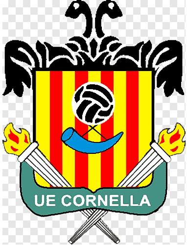 cornella-cornella-de-llobregat-segunda-division-b-sporting-de-gijon-b-cf-peralada-girona-b-football-team-logo-sports copia